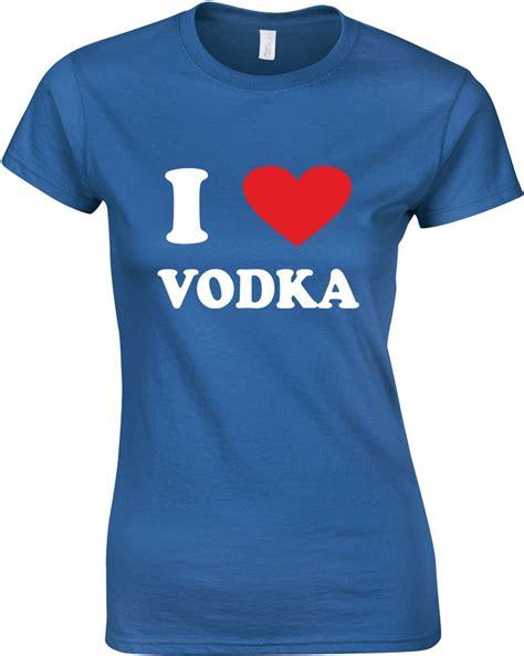 Hoodie Vodka Sweater Vodka Bad Vodka i vodka printed t shirt ebay