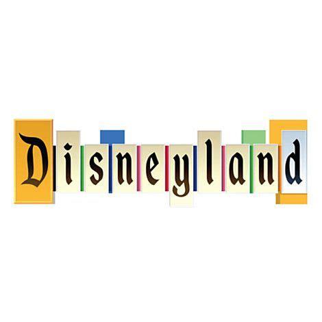 disneyland wall sign   disneyland   pinterest   vintage