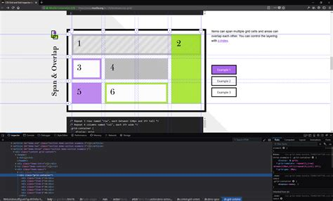 grid layout browser support firefox takes a quantum leap forward with new developer