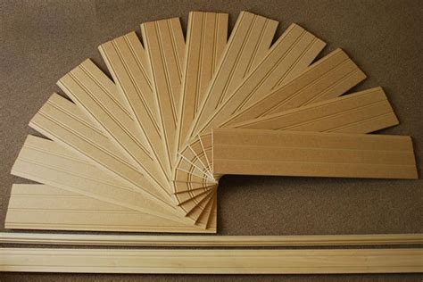 beadboard cap molding the 25 best ideas about wainscoting kits on