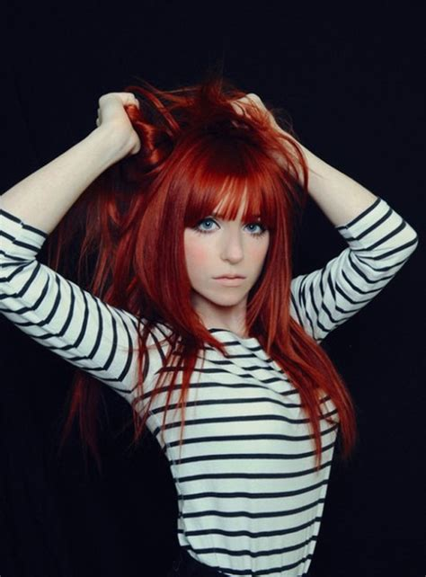 diy beauty from brown hair to bright red hair easy steps diy beauty from brown hair to bright red hair easy steps