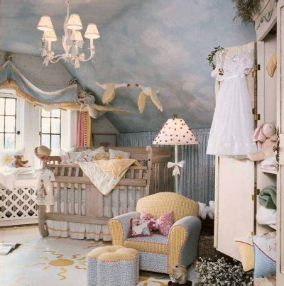 forecast baby nursery decorating idea forecast