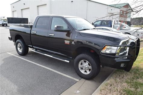 2011 ram 2500 for sale 2011 dodge ram 2500 big horn diesel for sale