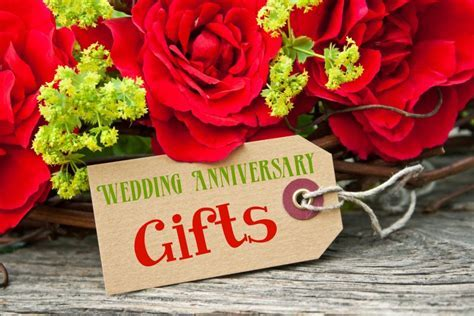 Second Year Marriage/Wedding Anniversary Gifts to Wife