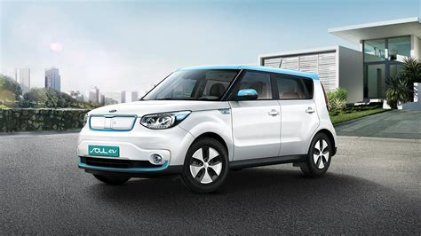 Kia Soul Dealers Discover The Kia Soul Ev