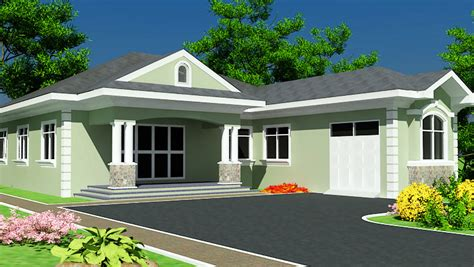 house plans in ghana ghana house plans abeeku house plan