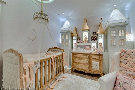 princess baby bedroom as kate and william celebrate princess charlotte s birth