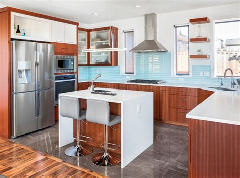 desain meja dapur kayu 29 desain meja dapur minimalis sederhana terbaru 2018
