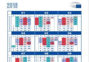 Calendar 2018 European Parliament Search Results For Calendar With Dates Only Calendar 2015