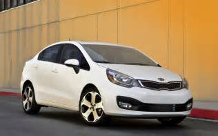 Kia Ria Most Wanted Cars Kia