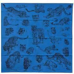 Hermes Maxy Naelisandy 6 hermes scarf quot carre quot 100 silk quot chacun fait nid quot by