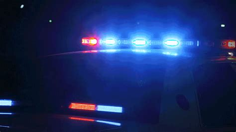 police car flashing lights gif introduction spc leo