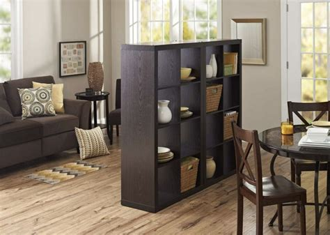 Cube Room Divider Combine Two Of Our 8 Cube Organizers For A Room Divider That Provides Storage And