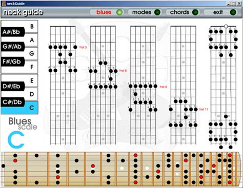 guitar scales master the fretboard create your own and get soloing 125 licks that show you how books guitar scales pdf