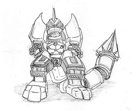 animal coloring pages zords coloring pages