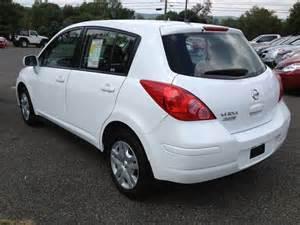 2011 Nissan Versa Hatchback 2011 Nissan Versa S Hatchback Dalton Auto Express