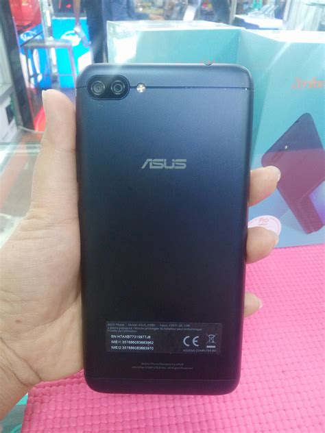 Asus Zenfone 4 Max Zc554kl Pro Edition 32gb Gold Limited Colour asus zenfone 4 max pro edition ขายไทยแบบเง ยบๆ