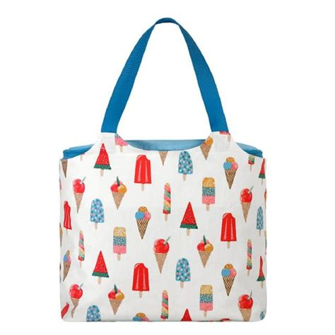 Tote Cath Kidston cath kidston large cool bag tote from ocado