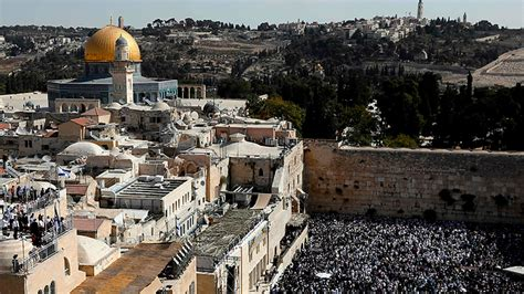 Ynetnews News International Coverage Of Decision To Name Western Wall Rail Station For Makes World Headlines