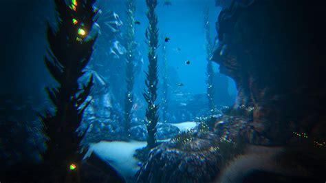 Senter Underwater Underwater Cave Official Media Ark Official Community Forums