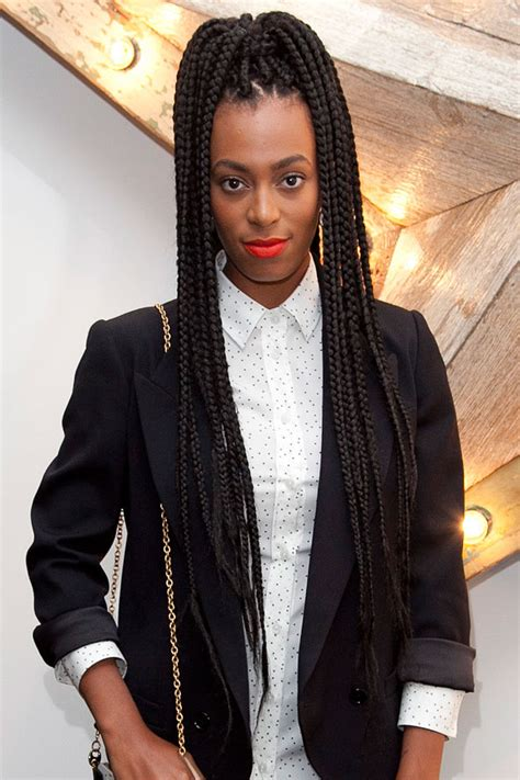 hair styles for long box braids box braids hairstyles beautiful hairstyles