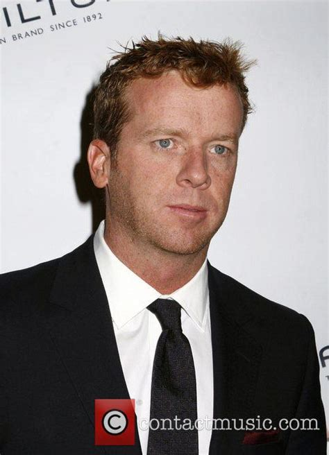 joe mcginty the 2008 hamilton behind the camera awards held at the