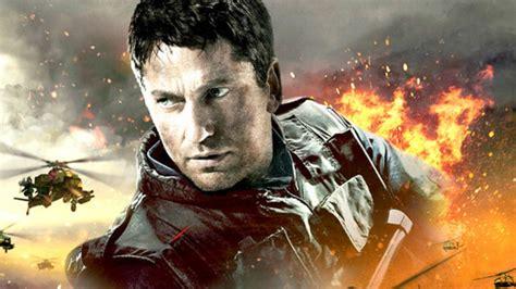 film fallen in london london has fallen teaser trailer