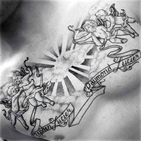 100 memorial tattoos f 252 r m 228 nner timeless tribute design