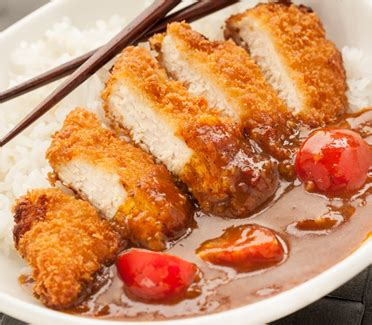 Chicken Katsu By Frozzen Food cp foods the foodfellas