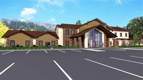 Detox Center In Henderson Nc by Quot Enhancement Center Quot Building Caign