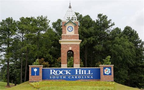 is rock hill america s 2nd sexiest city the state