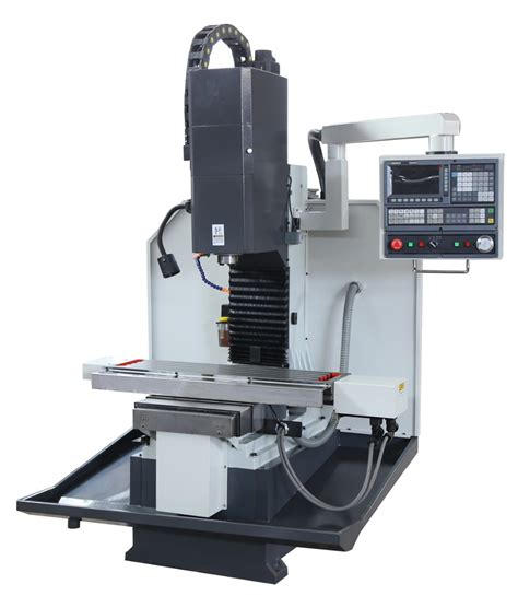zx7124 cnc milling machine in milling machine from home