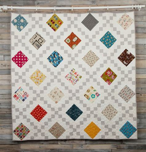 Chain Quilt Pattern by 17 Best Ideas About Chain Quilt On