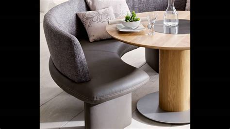 youtube bench canton curved dining bench io metro furniture art soapp culture