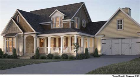 Mitch Ginn House Plans Creek Mitchell Ginn Southern Living House Plans