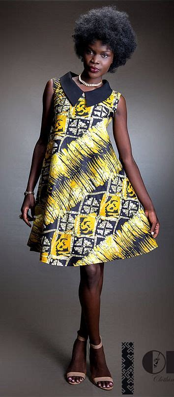 How To Sew Simple Ankara Gown