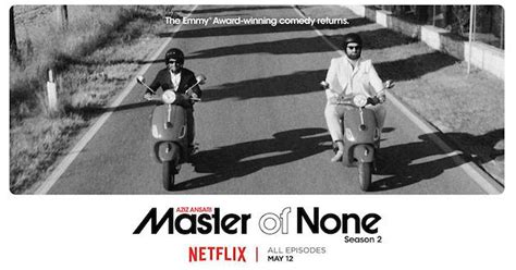 season 2 master of none netflix master of none season 2 series premier yuneoh events