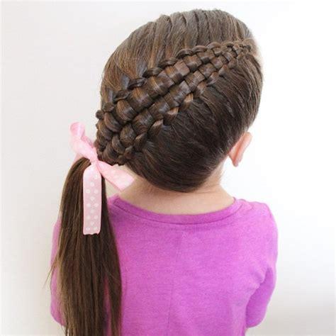 cute hairstyles zipper braid 30 medium haircut ideas designs hairstyles design