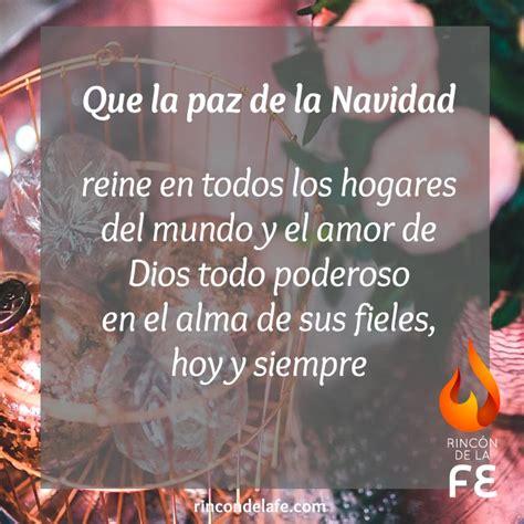 pensamientos cortos de navidad pensamientos cristianos de navidad cortos rinc 243 n de la fe