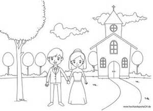 Kostenlose Vorlage Hochzeit Ausmalbilder Hochzeit Pdf Kostenlos Herunterladen