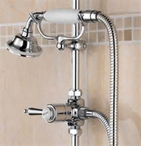 bristan colonial bath shower mixer bristan kn2 shxrr c colonial single sequential