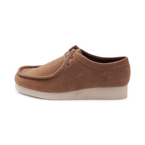 womens shoes womens clarks padmora casual shoe brown 125014