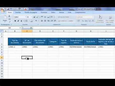 tutorial excel contabilidad tutorial aplicacion importar datos al plame sunat 2012