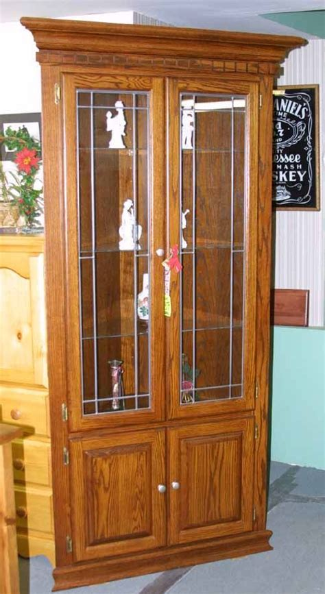How To Build A Corner China Cabinet by Cabinet Awesome Corner China Cabinet Ideas Corner China