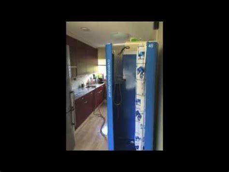 mobiele badkamer huren limburg tijdelijk een mobiele nooddouchecabine huren tijdens