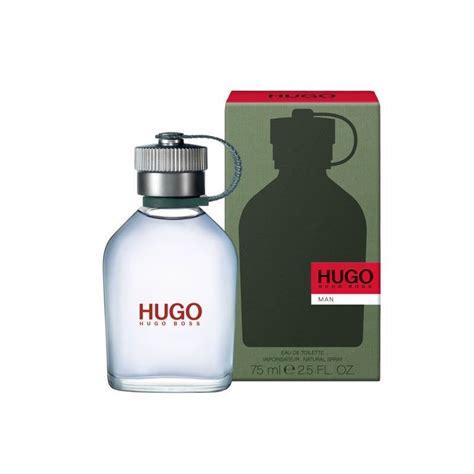 hugo edt 75ml hugo hugo eau de toilette 75ml spray