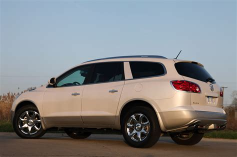 how make cars 2010 buick enclave auto manual 09buickenclavereview2010 jpg