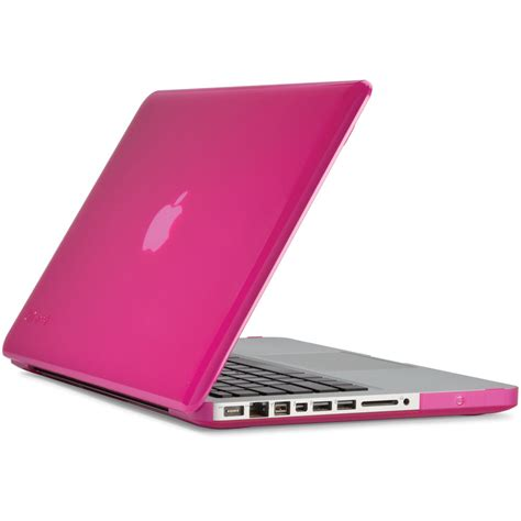 speck smartshell case for 15 quot macbook pro spk a1946 b h