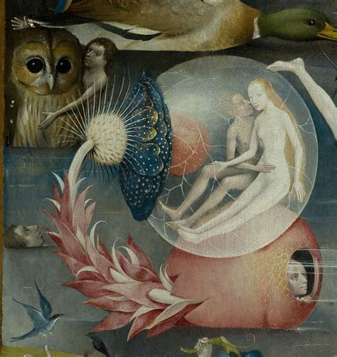 hieronymus bosch hieronymus bosch the garden of earthly delights part 2 the eclectic light company