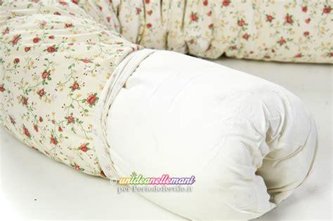 come realizzare un cuscino come realizzare un cuscino allattamento fai da te